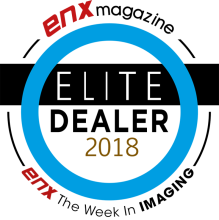 2018 Elite Dealer ENX Magazine